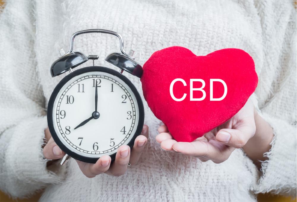 When Should You Take CBD