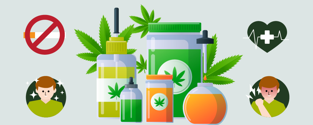 Effects of Cannabis Consumption